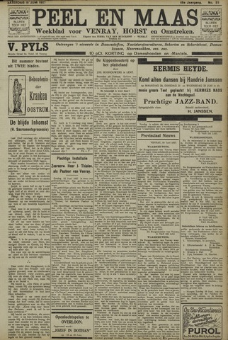 Peel en Maas 1927-06-18