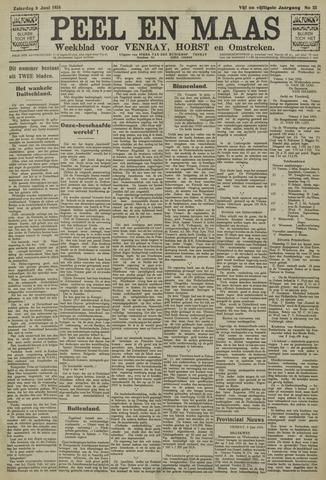 Peel en Maas 1934-06-09