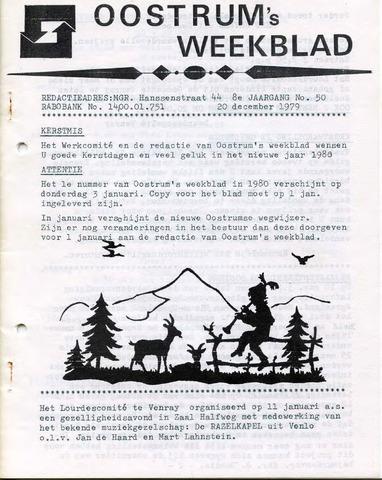 Oostrum's Weekblad 1979-12-20
