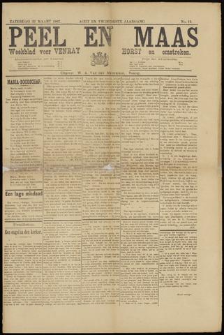 Peel en Maas 1907-03-23