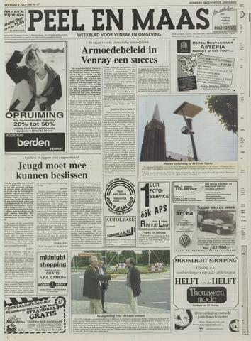 Peel en Maas 1998-07-02