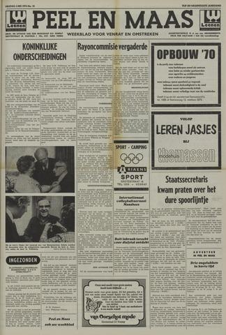 Peel en Maas 1974-05-03