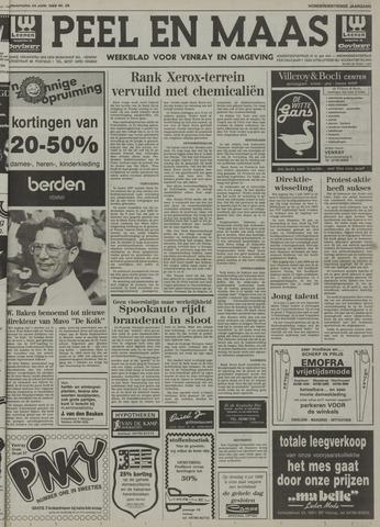 Peel en Maas 1989-06-29