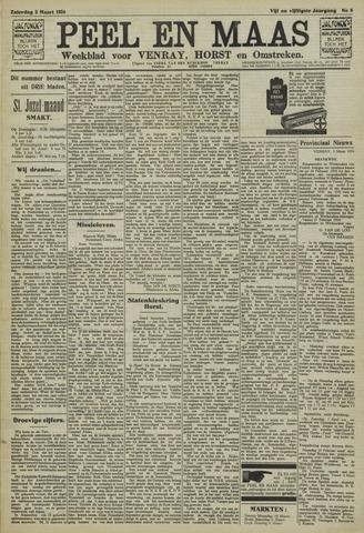 Peel en Maas 1934-03-03