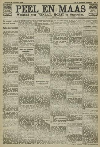 Peel en Maas 1934-12-29