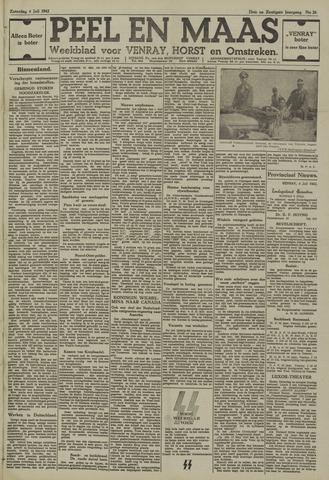 Peel en Maas 1942-07-04