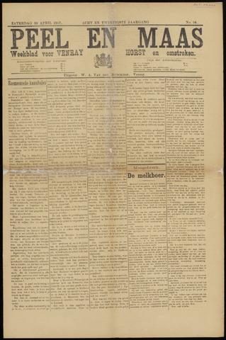 Peel en Maas 1907-04-20