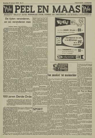 Peel en Maas 1959-01-31