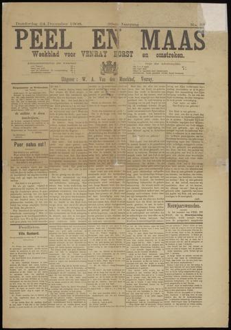 Peel en Maas 1908-12-24