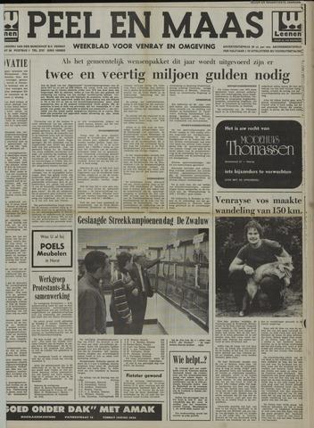 Peel en Maas 1977