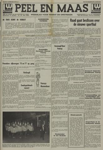 Peel en Maas 1974-02-15