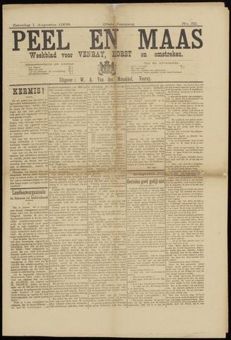 Peel en Maas 1908-08-01