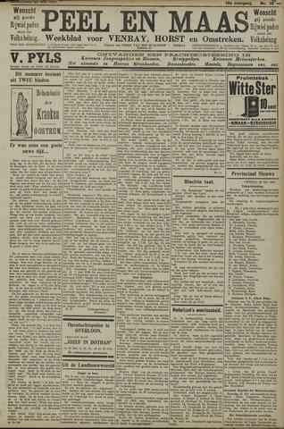 Peel en Maas 1927-05-28