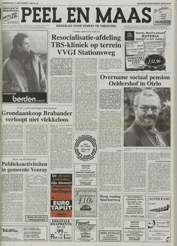 Peel en Maas 1998-09-17