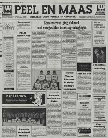 Peel en Maas 1984-12-20