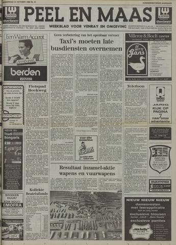 Peel en Maas 1989-10-12