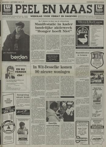 Peel en Maas 1989-09-14