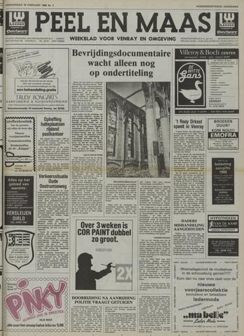 Peel en Maas 1989-02-16