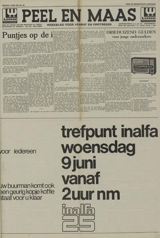Peel en Maas 1971-06-04