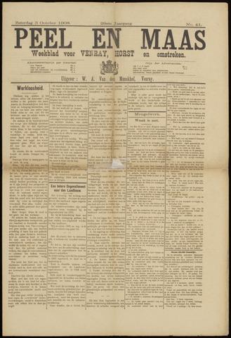 Peel en Maas 1908-10-03