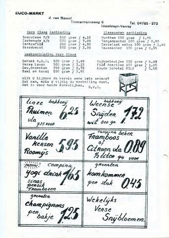 Ysselsteyns Nieuwsblad 1978-06-23
