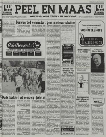 Peel en Maas 1984-11-15