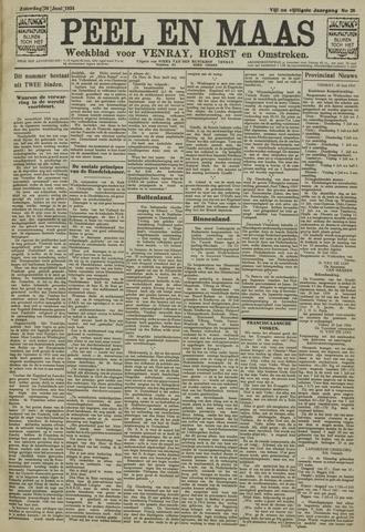 Peel en Maas 1934-06-30