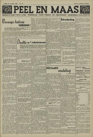 Peel en Maas 1961-11-24