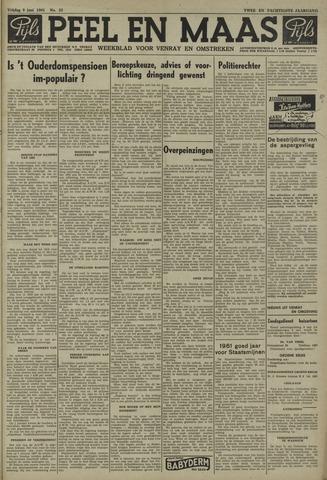Peel en Maas 1961-06-09