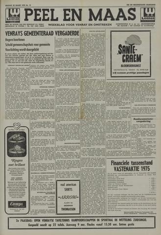Peel en Maas 1975-03-28