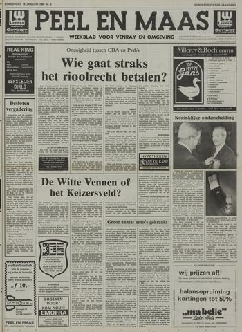 Peel en Maas 1989-01-19