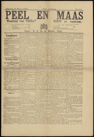 Peel en Maas 1908-03-28