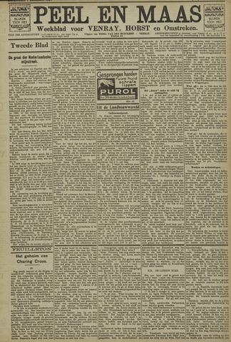 Peel en Maas 1927-01-01