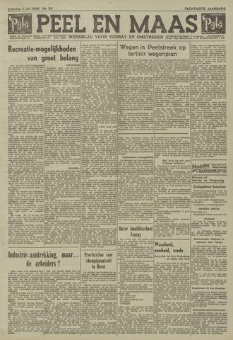 Peel en Maas 1959-07-11