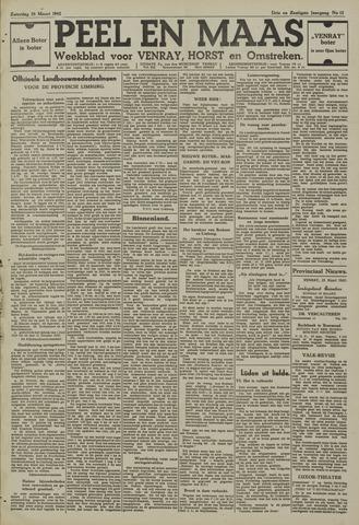 Peel en Maas 1942-03-28