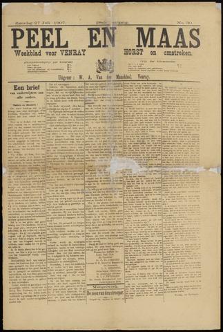 Peel en Maas 1907-07-27