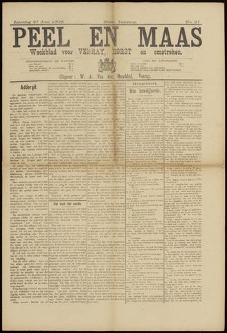 Peel en Maas 1908-06-27