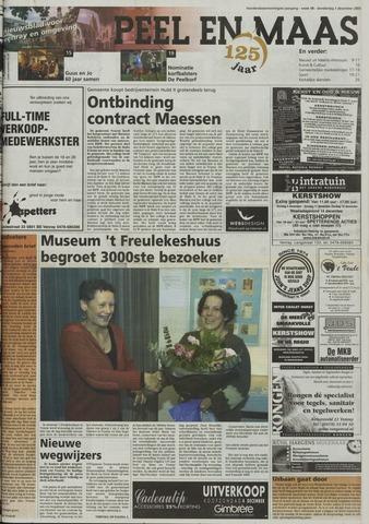 Peel en Maas 2005-12-01
