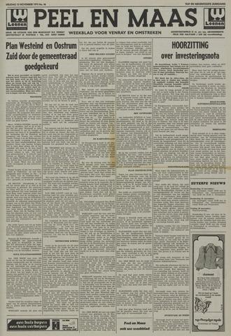Peel en Maas 1974-11-15