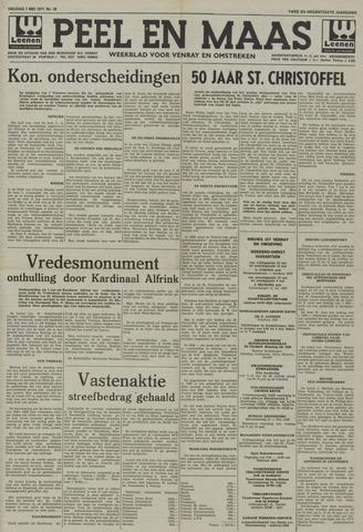 Peel en Maas 1971-05-07