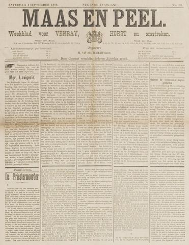 Peel en Maas 1888-09-01