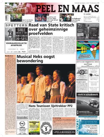 Peel en Maas 2009-06-04