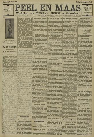 Peel en Maas 1939-06-24