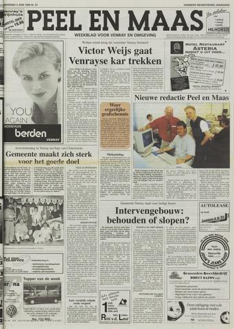Peel en Maas 1998-06-04