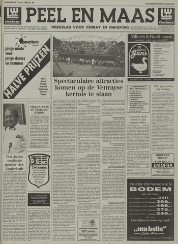 Peel en Maas 1989-07-27