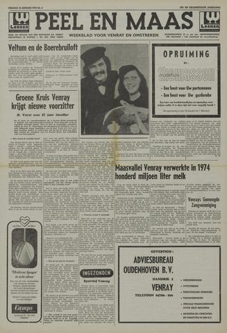 Peel en Maas 1975-01-10