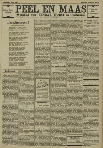 Peel en Maas 1939-04-08