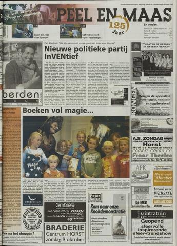 Peel en Maas 2005-10-06