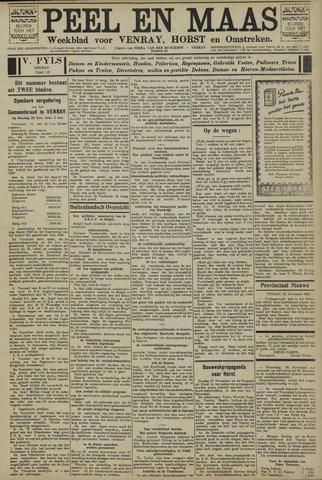 Peel en Maas 1927-11-26