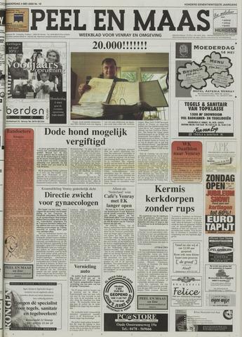 Peel en Maas 2000-05-04